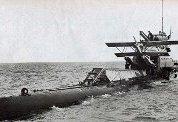 Подводные авианосцы - воплощение старой идеи