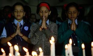 Обращение к Богу - лики христианской молитвы