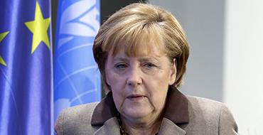 Мнение: У Германии нет желания решать вопросы только в своих интересах