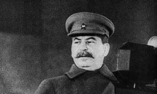 Левада-центр: В России продолжается взлет популярности Сталина