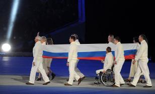 Российская сборная отказалась позориться на Паралимпиаде