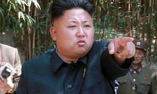 """Ким Чен Ыну стало стыдно за """"потертый"""" отель для южнокорейского президента"""