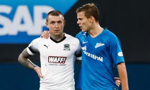 Мамаев — Кокорин: пожизненное отстранение от футбола?