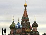 Русские истосковались по великодержавности