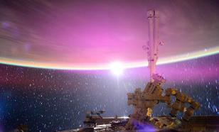 ЧП на МКС - отказали американские средства связи