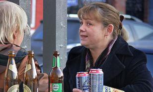 Врачи вычислили, сколько пьянок в год выдержит организм