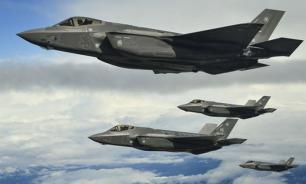 Военные США против исключения Турции из программы F-35