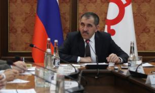 Путин назначил Евкурова заместителем министра обороны