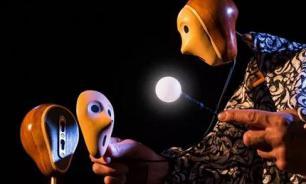 Московский театр кукол удивит столицу технологиями будущего