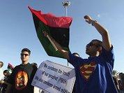 Ливия рапортует США о борьбе с исламистами