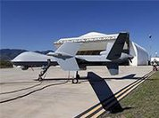 Журналист нашел в Сомали секретные базы США с боевыми дронами