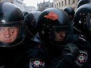 """Бывшие бойцы """"Беркута"""": В случае Майдана в Москве мы пойдем до конца"""