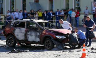 К расследованию гибели Шеремета по просьбе Киева подключилось ФБР