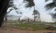 """""""Харви"""" снижает обороты: мощность урагана понижена до первой категории"""