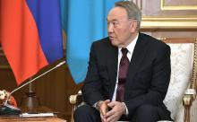 Казахстан: прорыв в будущее