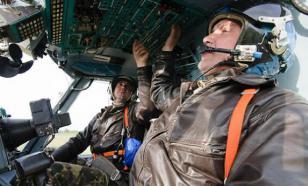 """""""Разгон, взлет, огонь-пли!"""": россиян начнут возить военные пилоты"""