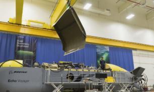 Китай разрабатывает крупный беспилотный подводный аппарат
