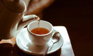 Специалисты предупредили об опасности совмещения крепкого алкоголя и чая