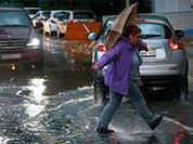 Стихия пощадила: спасатели сообщают, что детские лагеря и санатории в Сочи избежали затопления