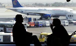 Греческие СМИ: Угонщик самолета EgyptAir передал письмо на четырех страницах