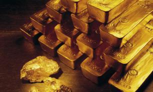 Зачем Россия в ответ на санкции скупает золото — Алексей ВЯЗОВСКИЙ