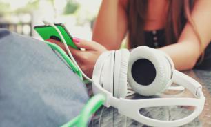 """""""Яндекс"""": 58% россиян не посоветовали бы родителям современную музыку"""