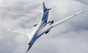 Ядерный блэкджек: Ту-160 достали из архива