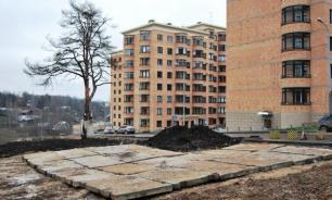 Crocus Group достроит все дома обанкротившейся Urban Group