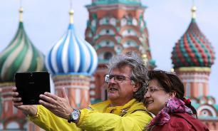 Исследование: чаще всего иностранцы летают в Петербург и Калининград