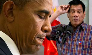 Родриго Дутерте подхватил флаг Уго Чавеса