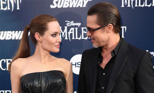 СМИ: Джоли и Питт снова вместе
