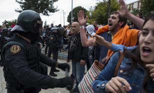 Великая Каталония начинает прирастать Францией