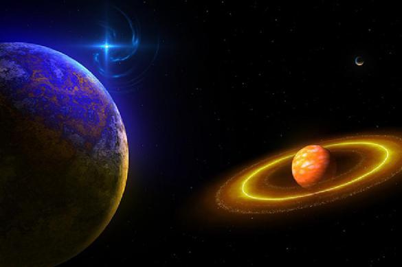 Девятая планета вселяет ужас в астрономов