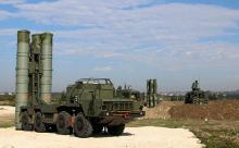 Россия перебросила целый дивизион С-400 к своим западным границам