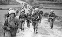 Самое популярное оружие войны во Вьетнаме