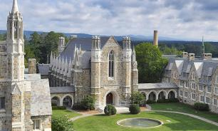 Топ-5 самых красивых университетов в истории