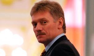 """Песков: вопрос о ключах шифрования """"Яндекса"""" не является темой Кремля"""