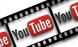 США используют YouTube для попыток устроить госпереворот в России