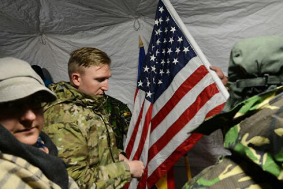 Трамп назвал ошибкой военное присутствие США на Ближнем Востоке