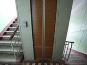 Неисправный лифт остановит только... суд