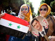 Сирия выбрала мир и независимость