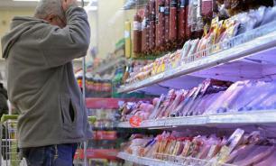 Власти хотят изменить набор товаров, входящих в потребительскую корзину