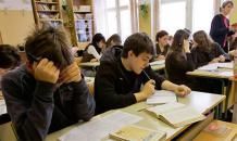 "Ирина Волынец: ЕГЭ - американский ""тест на идиотизм"""