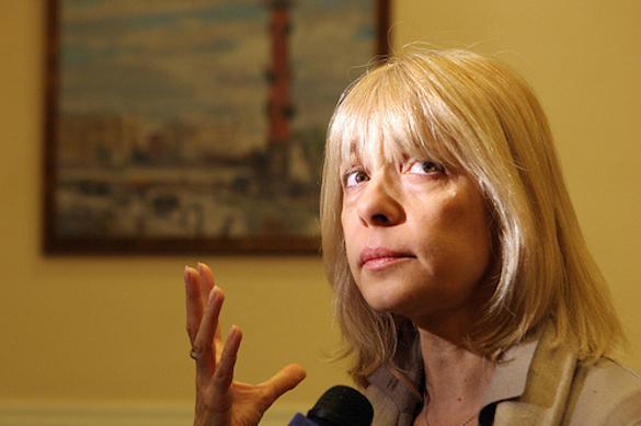 Актриса Вера Глаголева скончалась на 62-м году жизни