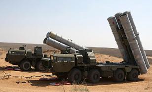 Крым никто не вернет: Россия развернула на полуострове ЗРК С-400