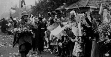 На Западе о роли СССР во Второй мировой не знают только малограмотные - историк