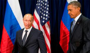 Washington Times: На действия Путина Обама реагирует несуразно