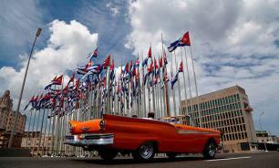 США уже запустили щупальца в режим Кастро