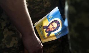 Афонский старец: автокефалия Украинской церкви вызовет войну