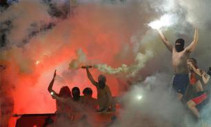 Госдума одобрила создание черного списка российских болельщиков
